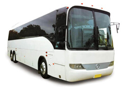 Coach Hire Burnley